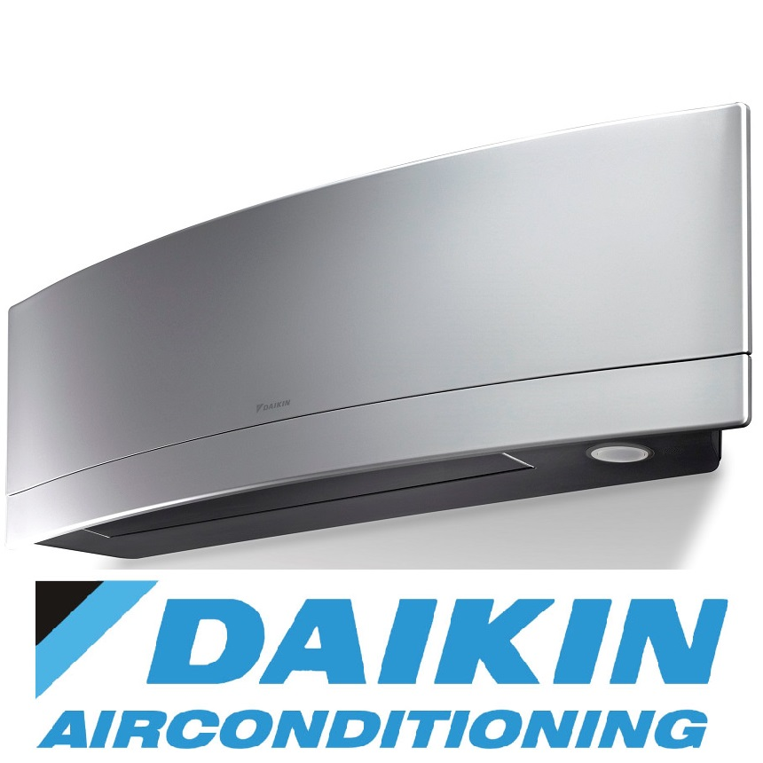 Сплит-система Daikin FTXG25LS- RXG25L, серия FTXG-LS, со склада в Санкт-Петербурге, для площади до 30м2. Официальный дилер