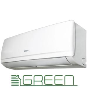 Сплит-система Green GRI GRO-09 серия HH1, со склада в Санкт-Петербурге, для площади до 25м2. - копия