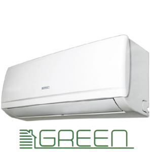 Сплит-система Green GRI GRO-24 серия HH1, со склада в Санкт-Петербурге, для площади до 68м2