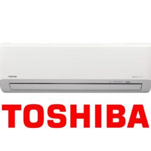 Сплит-система Toshiba RAS-13N3KV-RAS-13N3AV-E со склада для площади до 35 м2. Официальный дилер!