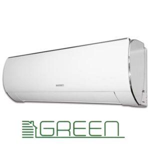 Настенный кондиционер Green GRI GRO-12 серия HH2, со склада в Санкт-Петербурге, для площади до 35м2