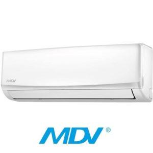 Сплит-система MDV MDSF-09HRN1-MDOF-09HN1 FAIRWIND со склада в Санкт-Петербурге, для площади до 26м2. Официальный дилер