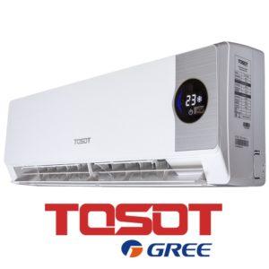 Сплит-система Tosot T09H-SN1-I - T09H-SN1-O серия Natal со склада в Санкт-Петербурге, для площади до 26м2