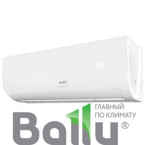Настенный кондиционер Ballu BSVP-24HN1 серия VISION PRO со склада в Санкт-Петербурге, для площади до 70м2. Официальный дилер!