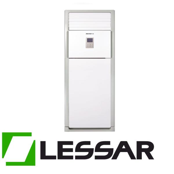 Колонный кондиционер Lessar LS-H55SIA4LU-H55SIA4 со склада в Санкт-Петербурге, для площади до 162 м2. Официальный дилер!