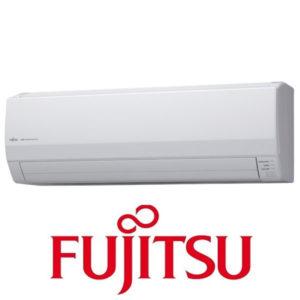 Внутренний блок мульти сплит-системы Fujitsu ASYG24LFCC серия STANDARD, по низкой цене со склада в Санкт-Петербурге. Бесплатная доставка. Звоните!