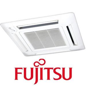 Кассетный внутренний блок мульти сплит-системы Fujitsu AUYG22LVLA, по низкой цене со склада в Санкт-Петербурге. Бесплатная доставка. Звоните!