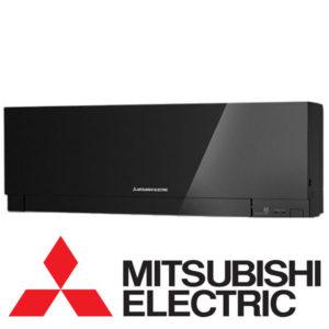 Внутренний блок мульти сплит-системы Mitsubishi Electric MSZ-EF22VE3B, по низкой цене со склада в Санкт-Петербурге. Бесплатная доставка. Звоните!