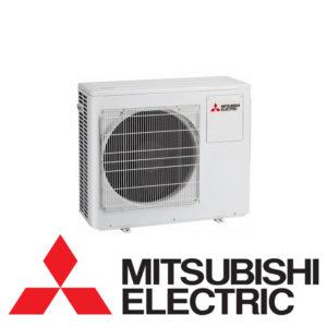 Наружный блок мульти сплит-системы Mitsubishi Electric MXZ-4E72VA, по низкой цене со склада в Санкт-Петербурге. Бесплатная доставка. Звоните!