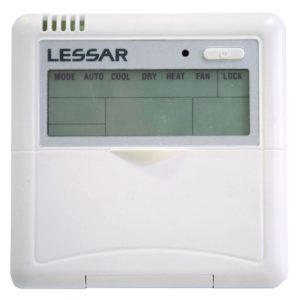 Пульт управления LESSAR LZ-UPW4. Со склада в Санкт-Петербурге