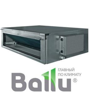 Канальный внутренний блок мульти сплит-системы Ballu BDI-FM/in-12HN1/EU серия Super Free Match, по низкой цене со склада в Санкт-Петербурге. Бесплатная доставка. Звоните!