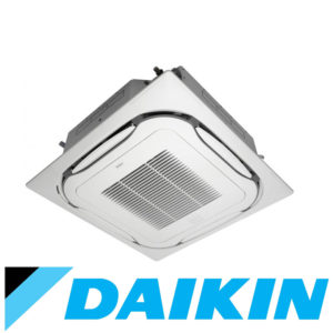 Кассетный внутренний блок мульти сплит-системы Daikin FCAG50A, по низкой цене со склада в Санкт-Петербурге. Бесплатная доставка. Звоните!