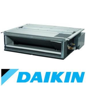 Канальный внутренний блок мульти сплит-системы Daikin FDXM35F3, по низкой цене со склада в Санкт-Петербурге. Бесплатная доставка. Звоните!