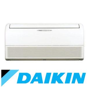 Напольно-подпотолочный внутренний блок мульти сплит-системы Daikin FLXS35B9, по низкой цене со склада в Санкт-Петербурге. Бесплатная доставка. Звоните!