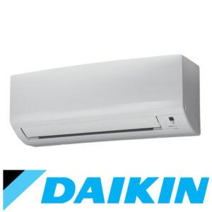 Настенный внутренний блок мульти сплит-системы Daikin FTXB25B1V1, по низкой цене со склада в Санкт-Петербурге. Бесплатная доставка. Звоните!
