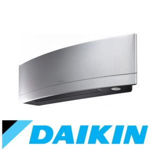 Настенный внутренний блок мульти сплит-системы Daikin FTXG25LS серия Emura, по низкой цене со склада в Санкт-Петербурге. Бесплатная доставка. Звоните!