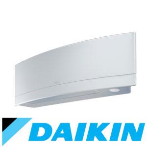 Настенный внутренний блок мульти сплит-системы Daikin FTXJ35MW серия Emura, по низкой цене со склада в Санкт-Петербурге. Бесплатная доставка. Звоните!