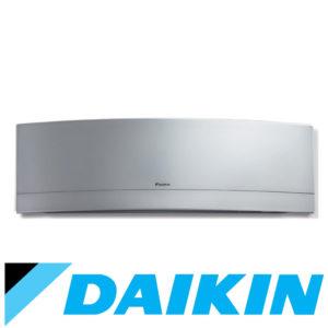 Настенный внутренний блок мульти сплит-системы Daikin FTXJ50MS серия Emura, по низкой цене со склада в Санкт-Петербурге. Бесплатная доставка. Звоните!