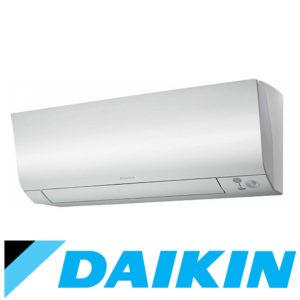 Настенный внутренний блок мульти сплит-системы Daikin FTXM25M, по низкой цене со склада в Санкт-Петербурге. Бесплатная доставка. Звоните!