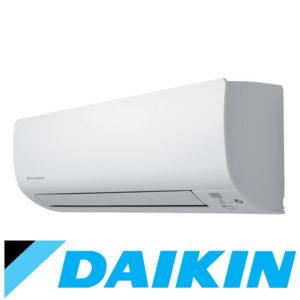 Настенный внутренний блок мульти сплит-системы Daikin FTXS50K, по низкой цене со склада в Санкт-Петербурге. Бесплатная доставка. Звоните!