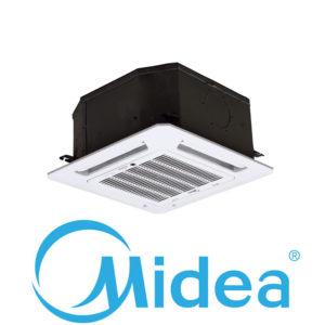 Кассетный внутренний блок мульти сплит-системы Midea MCA3I-09HRFN1-Q, по низкой цене со склада в Санкт-Петербурге. Бесплатная доставка. Звоните!