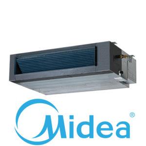 Канальный внутренний блок мульти сплит-системы Midea MTBU-12HWFN1-Q, по низкой цене со склада в Санкт-Петербурге. Бесплатная доставка. Звоните!