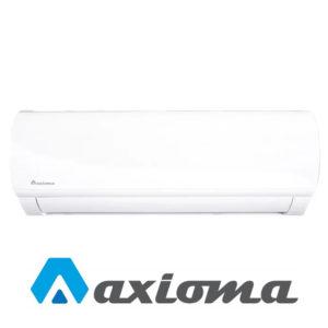 Кондиционер Axioma ASB09EZ1 / ASX09EZ1 A-series со склада в Санкт-Петербурге, для площади до 25 м2. Официальный дилер.