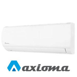 Кондиционер Axioma ASX12E1 / ASB12E1 A-series со склада в Санкт-Петербурге, для площади до 35 м2. Официальный дилер.
