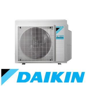 Наружный блок мульти сплит-системы Daikin 5MXM90N, по низкой цене со склада в Санкт-Петербурге. Бесплатная доставка. Звоните!