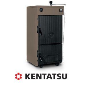 Твердотопливный котёл Kentatsu Furst Elegant-04 для помещений до 270 кв м, со склада в Санкт-Петербурге.