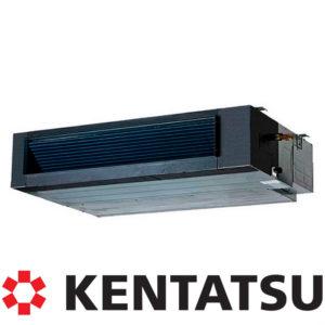 Канальный кондиционер Kentatsu KSKC53HFAN1 / KSUC53HFAN1 со склада в Санкт-Петербурге, для площади до 50 м2. Официальный дилер!