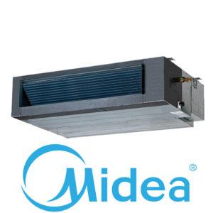 Канальный кондиционер Midea MTI-18HWN1-Q1 / MOBA30U-18HN1-Q со склада в Санкт-Петербурге, для площади до 50 м2. Официальный дилер!