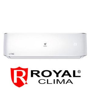 Кондиционер ROYAL CLIMA со склада в Санкт-Петербурге RCI-P31HN серия PRESTIGIO EU Inverter для площади до 30 м2