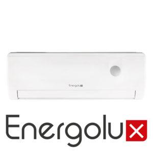 Кондиционер Energolux со склада в Санкт-Петербурге SAS30B2-A/SAU30B2-A серия BASEL для площади до 80 м2