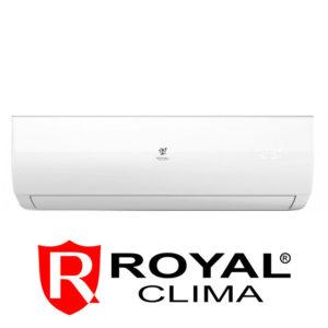Кондиционер ROYAL CLIMA со склада в Санкт-Петербурге RC-G25HN серия GLORIA для площади до 25 м2