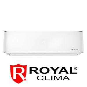 Кондиционер ROYAL CLIMA со склада в Санкт-Петербурге RC-P25HN серия PRESTIGIO для площади до 25 м2