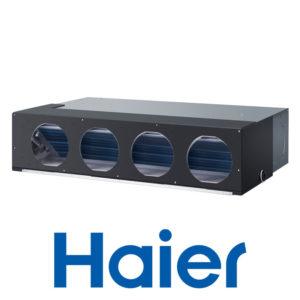 Инверторный Канальный кондиционер Haier AD36NS1ERA(S) 1U36HS1ERA(S) со склада в Санкт-Петербурге, для площади до 95 м2. Официальный дилер!