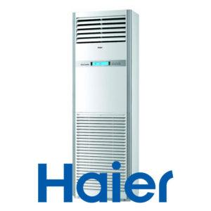 Инверторный Колонный кондиционер Haier AP60KS1ERA(S) 1U60IS1ERB(S) со склада в Санкт-Петербурге, для площади до 150 м2. Официальный дилер!