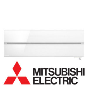 Кондиционер Mitsubishi Electric со склада в Санкт-Петербурге MSZ-LN25 VGW/MUZ-LN25 VG серия Premium Inverter для площади до 25 м2
