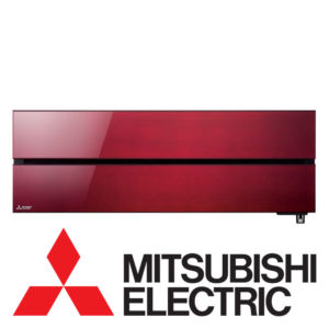 Кондиционер Mitsubishi Electric со склада в Санкт-Петербурге MSZ-LN35 VGR/MUZ-LN35 VG серия Premium Inverter для площади до 35 м2