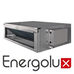 Канальный кондиционер Energolux SAD18D1-A SAU18U1-A со склада в Санкт-Петербурге, серия Duct для площади до 55 м2. Официальный дилер!