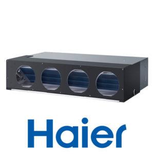 Канальный кондиционер Haier AD36NS1ERA 1U36SS1EAB со склада в Санкт-Петербурге, для площади до 105 м2. Официальный дилер!