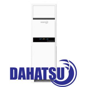 Колонный кондиционер Dahatsu DH-KL 48 А со склада в Санкт-Петербурге, для площади до 140 м2. Официальный дилер!