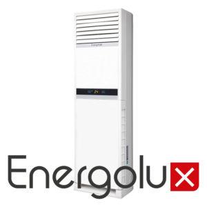 Колонный кондиционер Energolux SAP48P2-A SAU48P2-A со склада в Санкт-Петербурге, серия Cabinet для площади до 105 м2. Официальный дилер!
