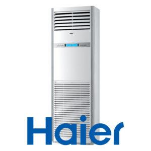 Колонный кондиционер Haier AP60KS1ERA(S) 1U60IS1EAB(S) со склада в Санкт-Петербурге, для площади до 155 м2. Официальный дилер!