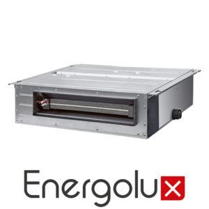 Инверторный канальный внутренний блок мультизональной VRF системы Energolux SMZD42V2AI со склада в Санкт-Петербурге для площади до 125 м2. Бесплатная доставка. Звоните!