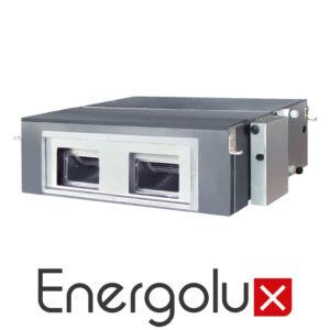 Инверторный канальный внутренний блок мультизональной VRF системы Energolux SMZSH34V2AI со склада в Санкт-Петербурге для площади до 100 м2. Бесплатная доставка. Звоните!