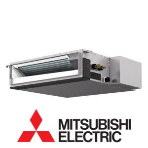 Инверторный канальный внутренний блок мульти сплит-системы Mitsubishi Electric SEZ-KD35VAQ со склада в Санкт-Петербурге для площади до 35 м2. Бесплатная доставка. Звоните!