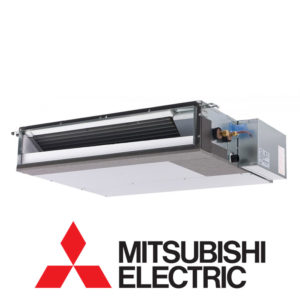 Инверторный канальный внутренний блок мульти сплит-системы Mitsubishi Electric SEZ-M71DA со склада в Санкт-Петербурге для площади до 71 м2. Бесплатная доставка. Звоните!
