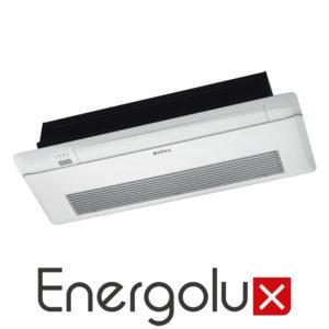 Инверторный кассетный внутренний блок мультизональной VRF системы Energolux SMZ1C09V2AI SCP20G1 со склада в Санкт-Петербурге для площади до 28 м2. Бесплатная доставка. Звоните!